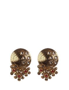 Online shopping on designer brands for women clothing. Discount shopping on designer dresses, footwear, handbags, watches, accessories and much more at Styletag India Discount Shopping, Retail Therapy, Bling Bling, Branding Design, Stud Earrings, Clothes For Women, My Style, Gold, Stuff To Buy