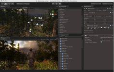Unity, el motor de moda para empezar a crear tu videojuego