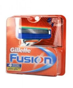 Gillette Fusion 4 Cartridges