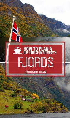 Everything you need to know about cruises in the Norway fjords #travel http://toeuropeandbeyond.com/cruise-in-the-norway-fjords-in-photos/