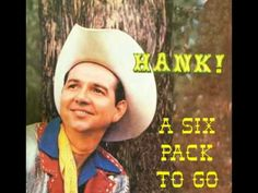 Hank Thompson --- A Six Pack To Go /// One of Hank's biggest hits of the '60s.