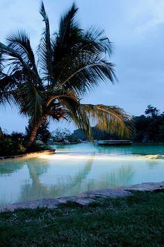 White Sands Beach Resort located in Gomoa Fetteh, about 1.5 hours from Accra - in my homeland of Ghana.