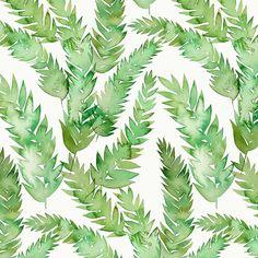 Weekly Pattern Series: Jenny K of Living Pattern : : Design Sponge Textures Patterns, Print Patterns, Mixing Patterns, Textiles, Watercolor Pattern, Pattern Illustration, Blog Design, Surface Pattern Design, Beautiful Patterns