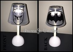 These are Solar Tabletop Lamps. The brightness of these is comparable to a night light. Works great as a night light in a child's room of bathroom, on a porch or table for a nice glow at night. Other characters/styles are available. These are Solar Tabletop Lamps that come is different designs. Other characters/styles are available, please see my other posts. https://www.etsy.com/listing/239098023/solar-lamp-night-light-ninja-turtle-tmnt?ref=listing-shop-header-2