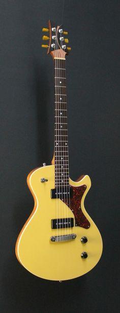 Brand New Set of 6 Chrome Electric Guitar Through Body String Ferrules 1st Class