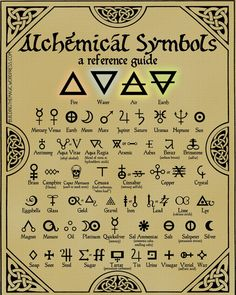 Witch Spell Book, Witchcraft Spell Books, Witchcraft Symbols, Green Witchcraft, Occult Symbols, Spiritual Symbols, Magick Spells, Witch Symbols, Magic Symbols