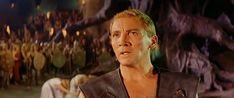 """Cameron Mitchell nel film """"Gli invasori"""" di Mario Bava"""