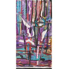 <b>Estimated market value $7,000</b> Brazilian Neo-Pop artist Romero Britto delivers a refreshing aquatic composition brilliantly delivered by the use of vivd and bold colors, highlighted by Britto's audacious thick drawing and outlining.