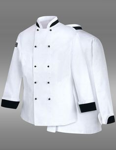 School Pinafore, Chef Dress, Chef Shirts, Hotel Uniform, Restaurant Uniforms, Estilo Hippy, Work Uniforms, Uniform Design, Work Attire
