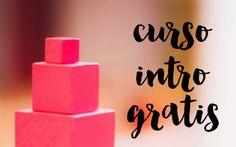 Curso Online Gratis sobre pedagogía Montessori. Cónoce el método Montessori y aprende a usar los materiales y preparar los ambientes