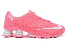 official photos 918cf 77f80 Womens Nike Shox Turbo 21 Pink White 36-40 Cheap