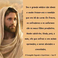 #estudando_o_espiritismo #espiritismo #allankardec #kardec #jesus #intaespirita #força ...