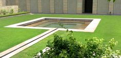 tierra design / aman resorts, hotel new delhi (architecture: kerry hill architects)