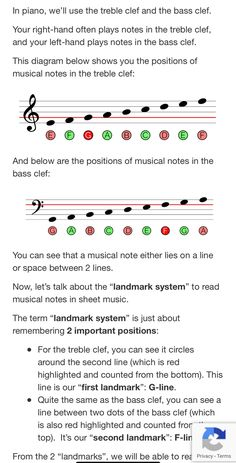 Treble Clef, Piano Music, Left Handed, Musicals, Positivity, Reading, Treble Clef Art, Reading Books, Musical Theatre
