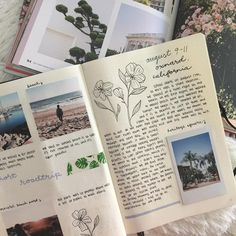 journal inspo / pinned by @softcoffee
