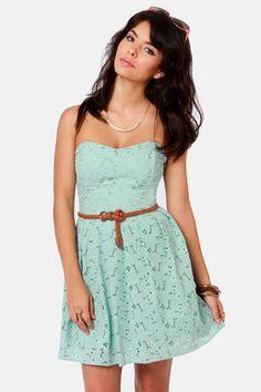 hemsandsleeves.com cute summer dresses (05) #cutedresses