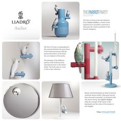 Jamie Hayon for Lladro