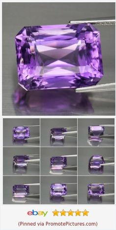 13.54ct 16x12mm Scissor-Cut Natural Unheated Purple Amethyst, Brazil | eBay http://rover.ebay.com/rover/1/711-53200-19255-0/1?ff3=4&pub=5575282018&toolid=10001&campid=5338064414&customid=&mpre=https%3A%2F%2Fwww.ebay.com%2Fitm%2F13-54ct-16x12mm-Scissor-Cut-Natural-Unheated-Purple-Amethyst-Brazil%2F401440204702%3FssPageName%3DSTRK%253AMEBIDX%253AIT%26_trksid%3Dp2055119.m1438.l2649  (Pinned using https://PromotePictures.com)