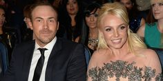 Yet Another Old Cliché: Britney Spears: Um anjo com pouca sorte