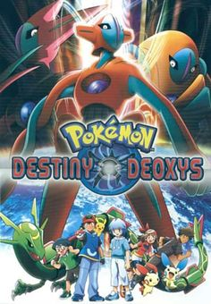 Pokemon: Destiny Deoxys posters for sale online. Buy Pokemon: Destiny Deoxys movie posters from Movie Poster Shop. We're your movie poster source for new releases and vintage movie posters. We Movie, Film Movie, This Side Of Paradise, Pokemon Movies, Best Movie Posters, Dragon Knight, Pokemon Fan, Pokemon Room, Weird Creatures