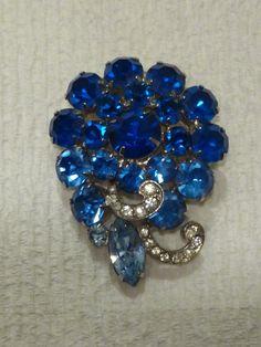 Blue Weiss