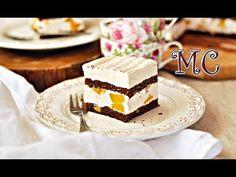 Ciasto Brzoskwiniowa Chmurka – Pyszne, lekkie ciasto z brzoskwiniami na kremie śmietanowym z galaretkami. Powstało ze składników, które akurat miałam w domu. Całość pyszna, wilgotna, delikatnie cytrynowa. Na jednym kawałku nie można poprzestać. W przygotowaniu nie jest trudne, a smakuje wyśmienicie...