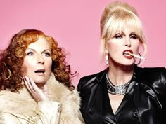 The Ab Fab Revival is nominated for Best New Indulgence in the NewNowNext Awards.  Vote for your favorite.