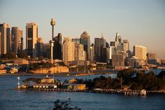 Getting A Job In Australia - Sydney Moving Guide