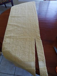 Inside Story: DIY Bath Mat