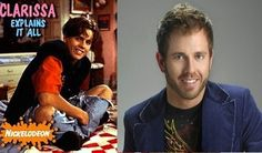 32 Of Your Childhood Crushes Then And Now - BuzzFeed Mobile