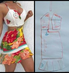 Best 10 Fantastic 10 tips are available on our internet site. Have a look and you will not be sorry – SkillOfKing. Workwear Fashion, Fashion Sewing, Diy Fashion, Ideias Fashion, Fashion Dresses, Make Your Own Clothes, Diy Clothes, Skirt Patterns Sewing, Clothing Patterns