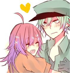 Imagen de anime, flaky, and happy tree friends