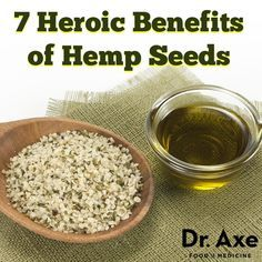 According to research the benefits of hemp seeds are strong due to it's high content of GLA, fats, fiber and magnesium. Hemp seeds may benefit skin ~ SOME REALLY GOOD INFO ON SITE Matcha Benefits, Health Benefits, Health Tips, Health And Wellness, Magnesium Benefits, Natural Cures, Natural Health, Hemp Seeds, Chia Seeds