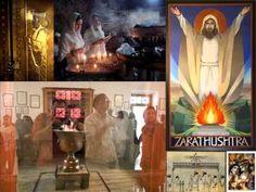 The Ancient Religion of Zoroastrianism