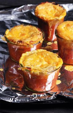 Roasted Tomato Soup with Broiled Cheddar - Joybx