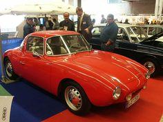 Audi DKW Monza