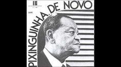 Altamiro Carrilho e Carlos Poyares-Pixinguinha De Novo (1975) FULL ALBUM