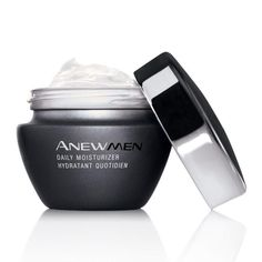 Everyone's skin needs daily hydration—even yours. This intensive moisturizing cream absorbs quickly to rehydrate skin and protect it from dryness. It's oil-free, fragrance-free and even suitable for sensitive skin. We'll work hard to make your skin look great…so you can focus on more important things. 1 oz. net wt. #mcm #Avon