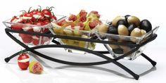 Amazon.com: Luigi Bormioli 4-Piece Bowl Set: Kitchen & Dining
