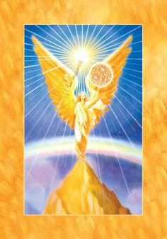 archangel sandalphon - Google Search Archangel Sandalphon, Archangel Zadkiel, Archangel Raphael, Love You Very Much, Doreen Virtue, Oracle Cards, Life Purpose, Dreaming Of You, Blessed