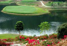 https://flic.kr/p/p8AE61 | Wangjuntr golf park