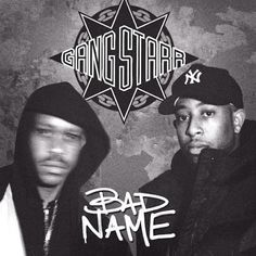 "Rap Radar - New Music: Gang Starr ""Bad Name"": The game done changed. As fans wait for the arrival of the recently announced… - View Talib Kweli, Gang Starr, Dj Premier, Worst Names, New Music Releases, Hip Hop Albums, Hip Hop And R&b, Music Channel, Rapper"