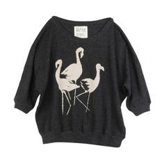 Off Black Sweater from BillaBong WANTTT <3