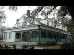 La misteriosa plantación Myrtles - La mansión de las ideas