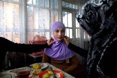 Diana Markosian:   Goodbye My Chechnya