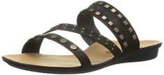 Paul Green Women's Casual Huarache Sandal => You will love this! More info here : Slides sandals