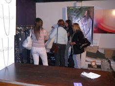 Moda  presente en Diseñarte Showroom
