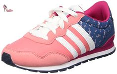 adidas Adizero Adios 3, Chaussures de Running Compétition Femme, Orange (Sun Glow/FTWR White/Shock Red), 38 2/3 EU