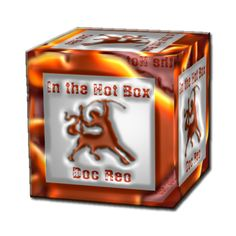 """Ain't no half stepping! More Doc Reo """"In The Hot Box"""" next week on KPCRadio.com"""