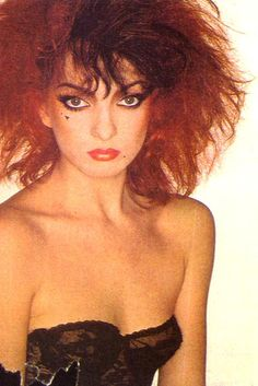 80's Touch Perri Lister